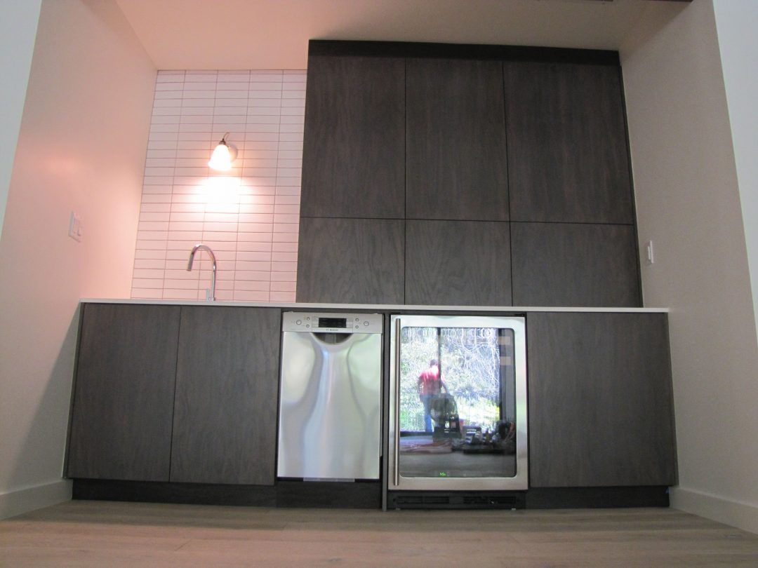 Yoon Kitchenette