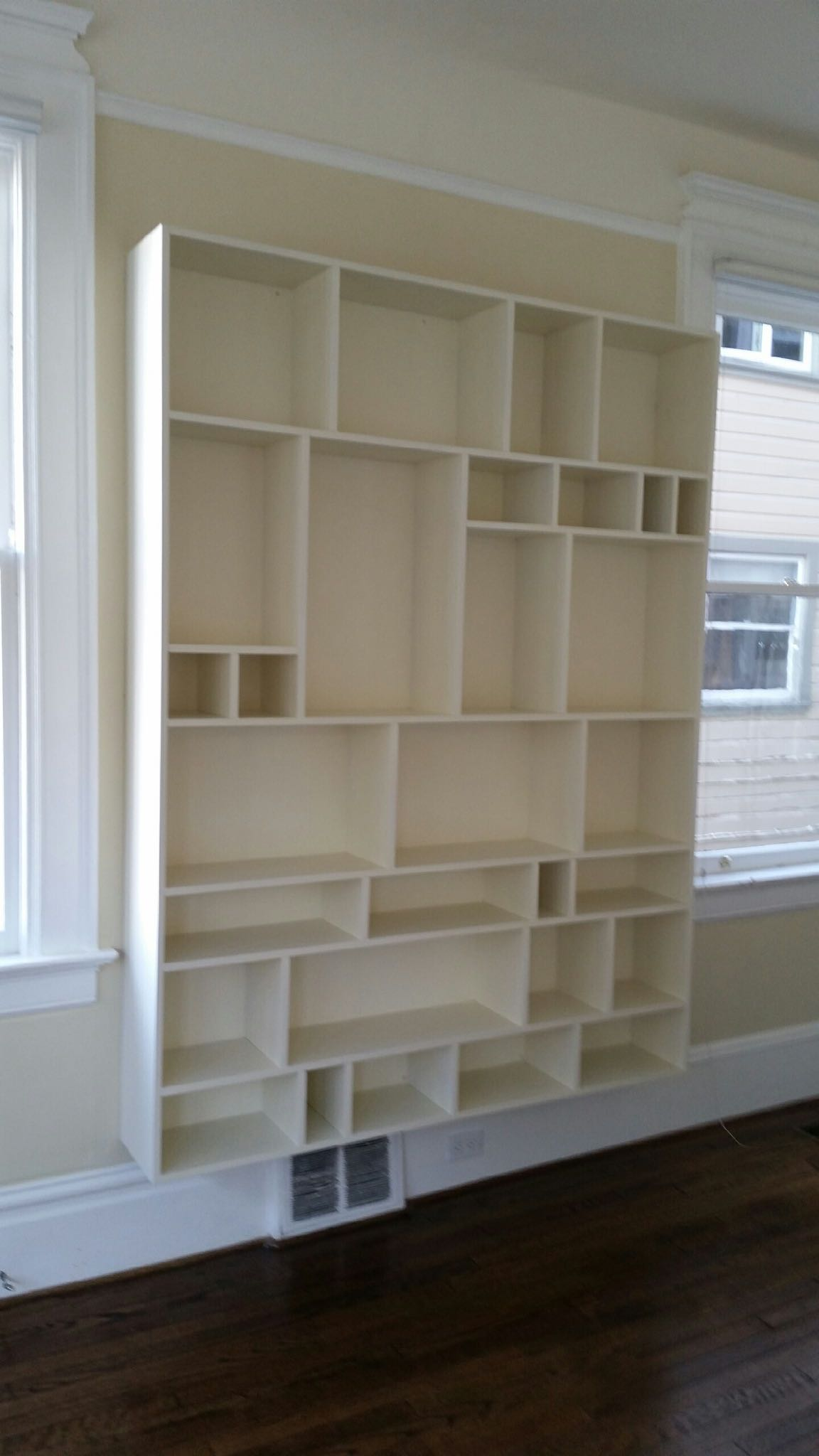 CustomBookShelf