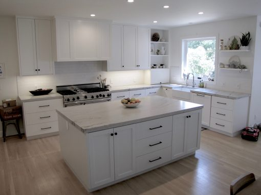Burlingame Kitchen