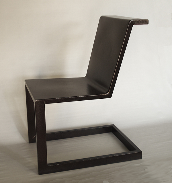 Spring Back Chair