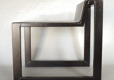 Ottoman Shelf
