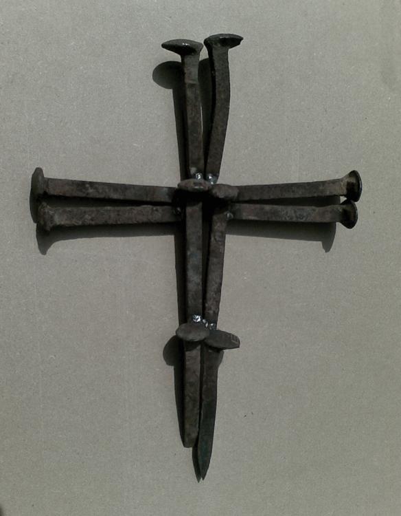 Railroad Cross