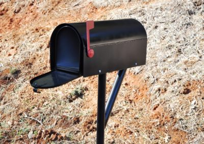 Mailbox Armor