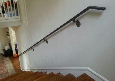 Wu Handrail