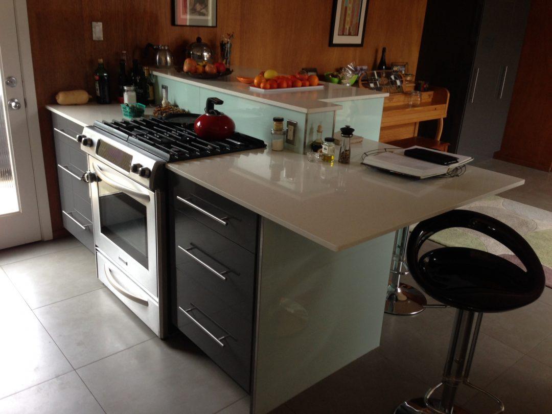 Hermosa Kitchen