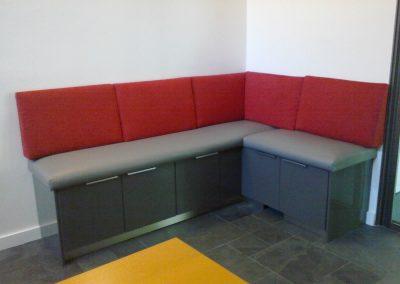 Allegra Bench