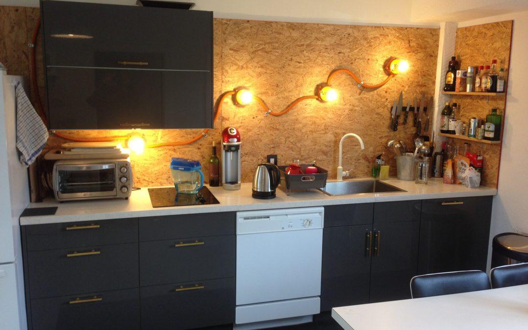 Biocision Kitchen