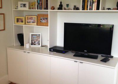 Jelen Tv Cabinet