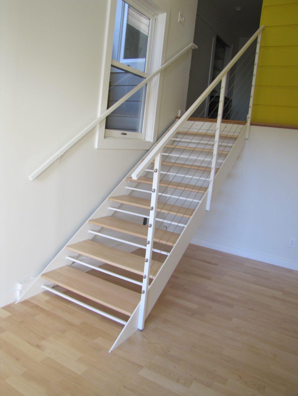 Anne Maple Staircase