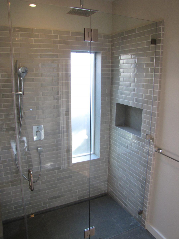 Bernal Shower