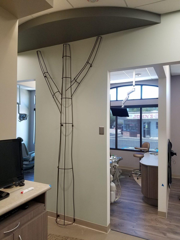 Dentist Office Tree