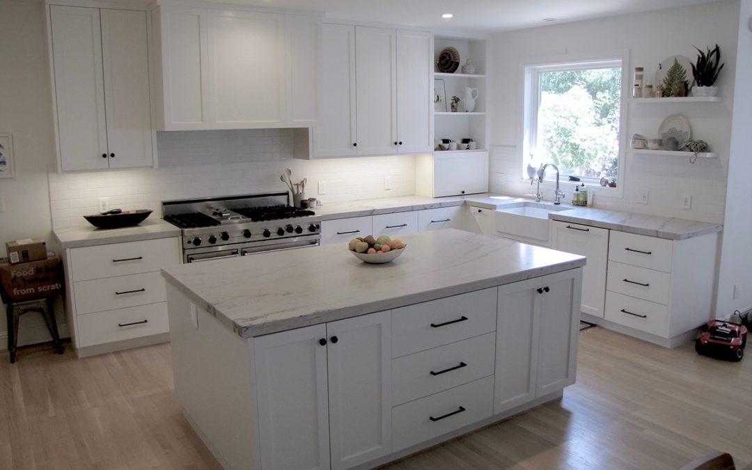 Burlingame Kitchen