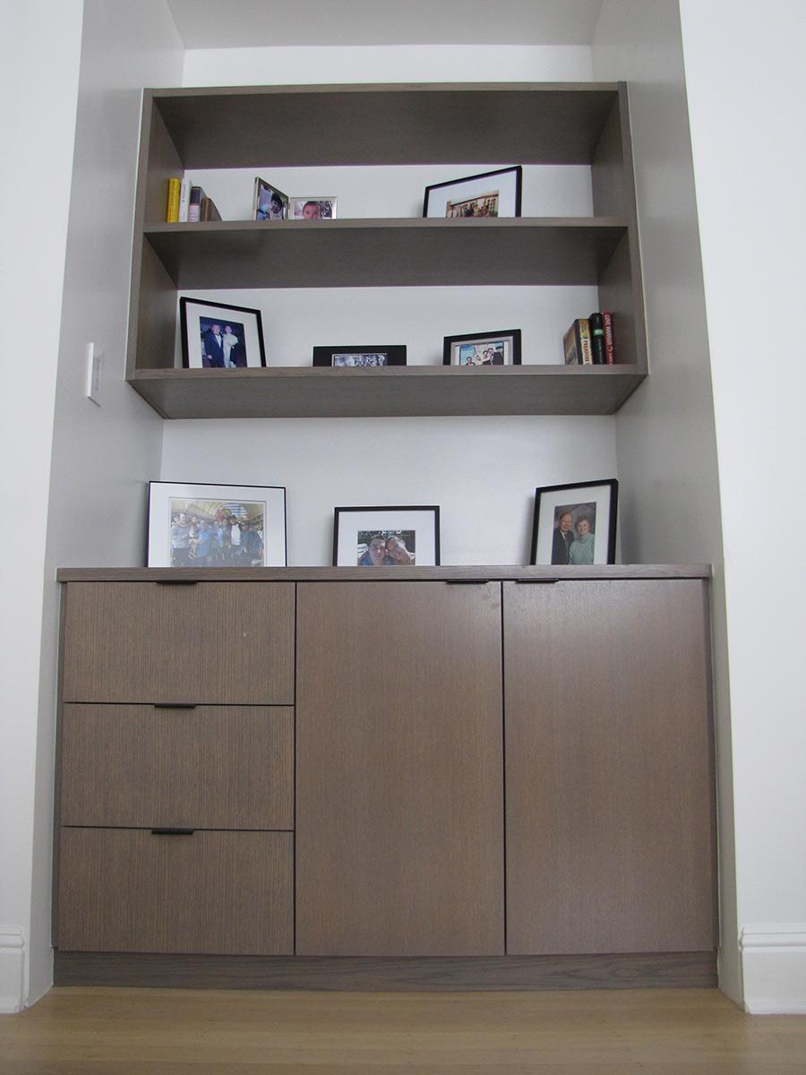 Office Built-in