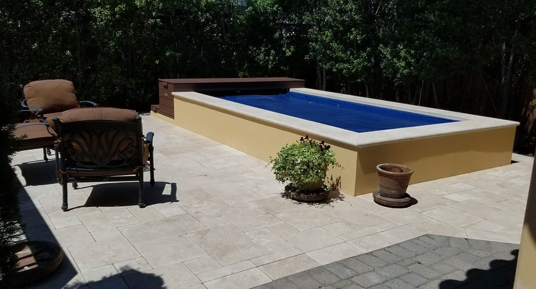 Burlingame Pool & Patio