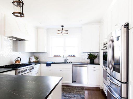 Vernon Way Kitchen & Bath