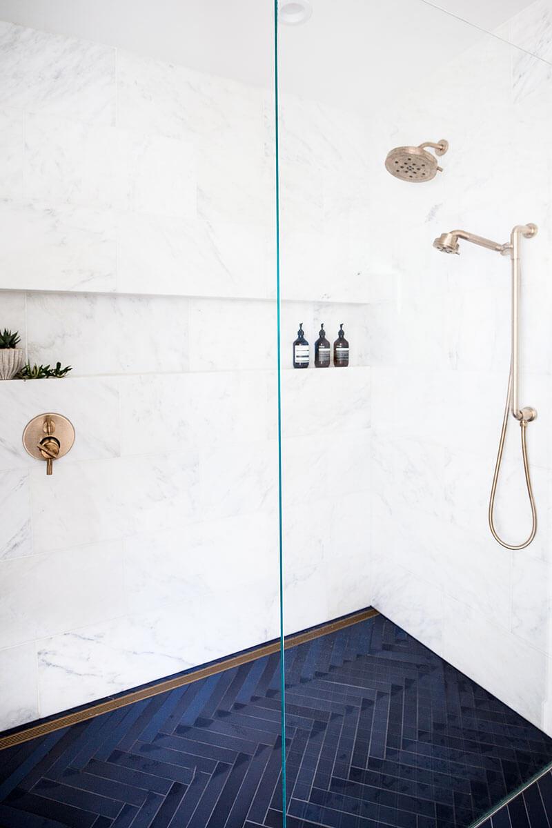 Nevada Shower