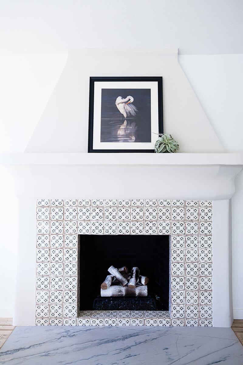 Sonara Fireplace
