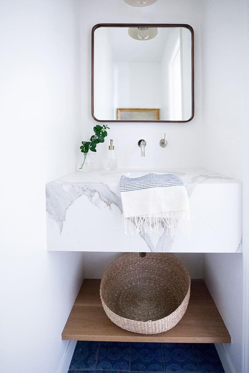 Sonora Powder Bath Sink